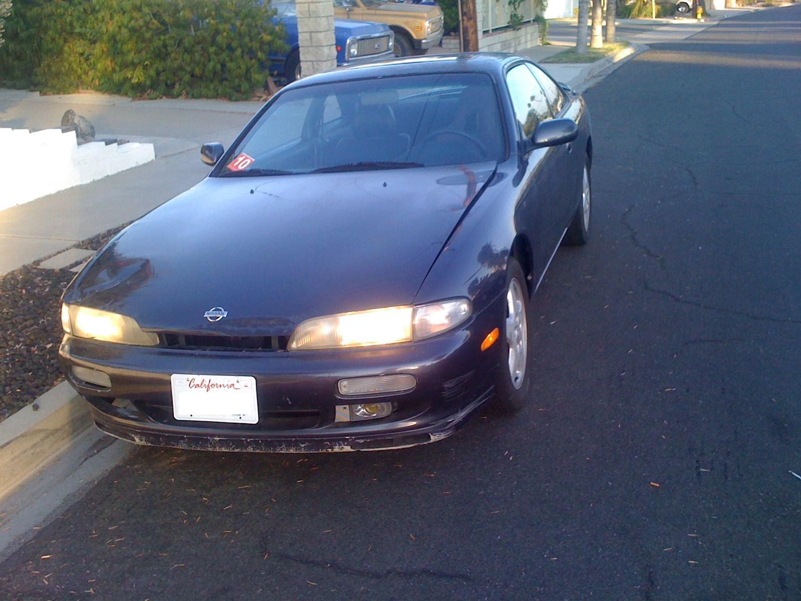 Another zukii114 1995 Nissan 240SX post... - 14653399