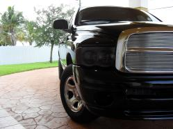 car_enthusiast63s 2003 Dodge Ram 1500 Quad Cab