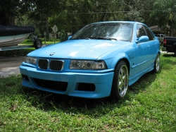 coconut150s 1998 BMW M3