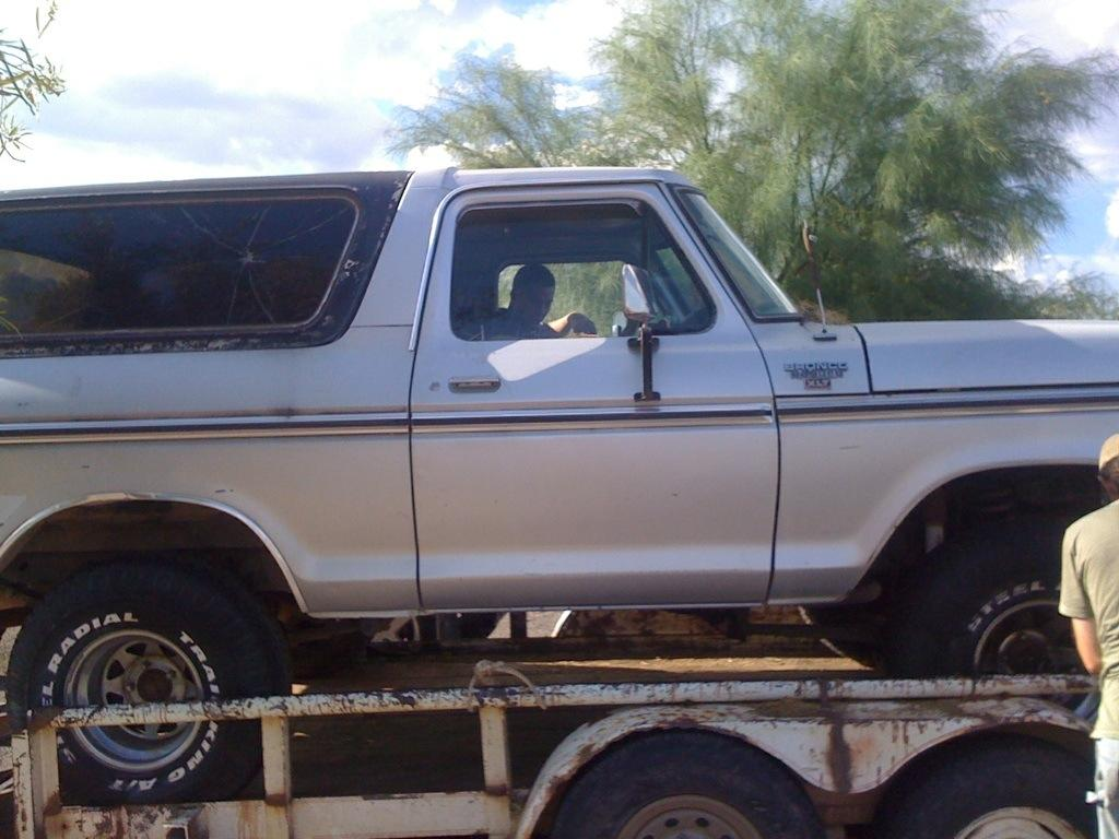 Another diablos_f250 1978 Ford Bronco post... - 14652866