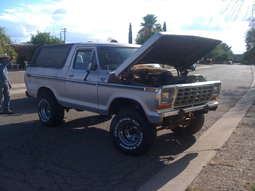 Another diablos_f250 1978 Ford Bronco post... - 14652867