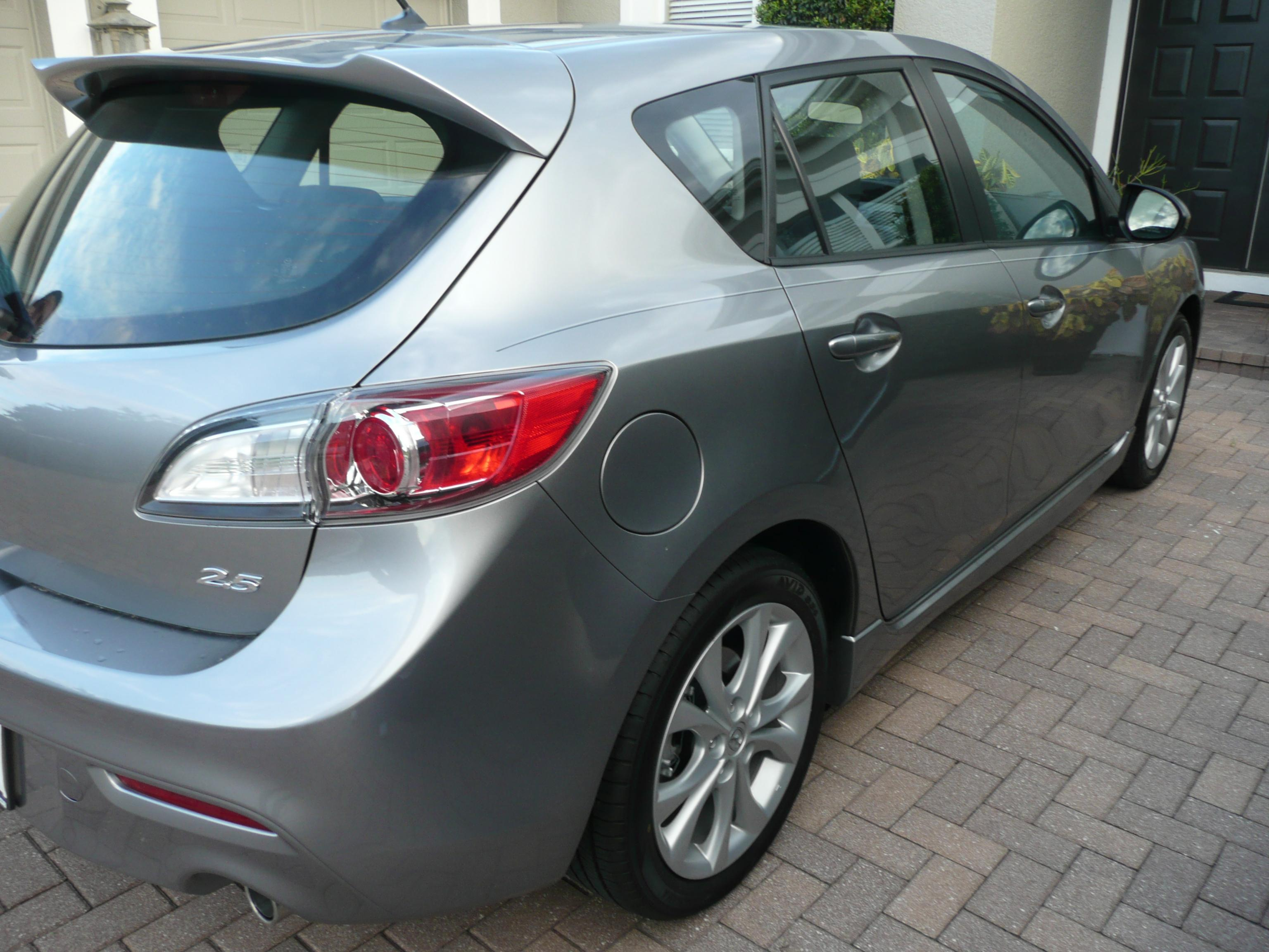 Another silvrMZhatch1 2010 Mazda MAZDA3 post... - 14652930