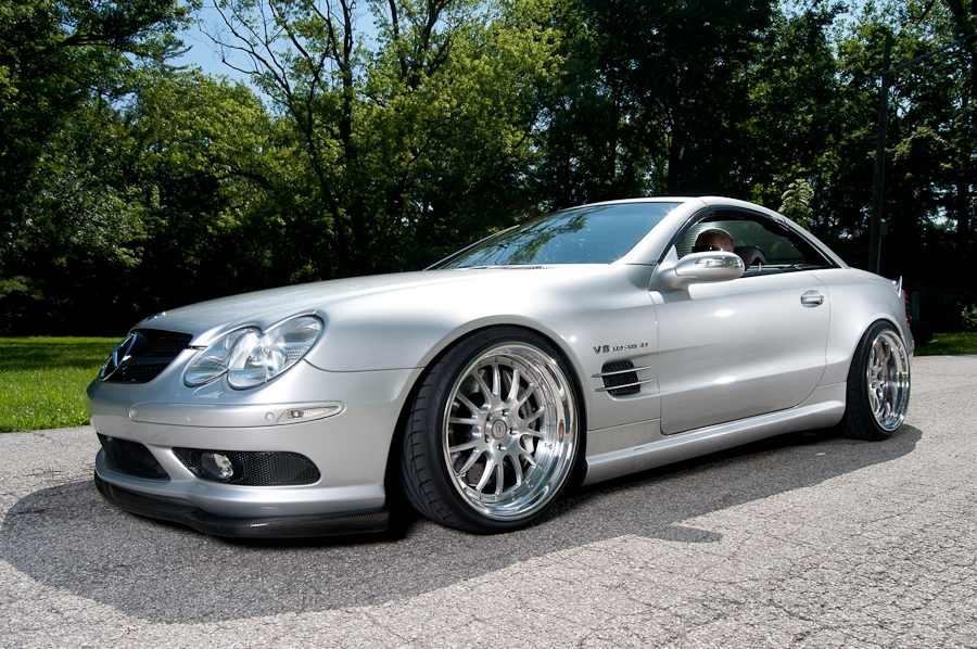 Image gallery 2004 sl55 for 2004 mercedes benz sl55 amg for sale