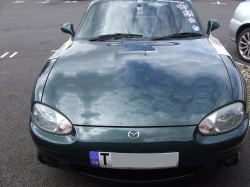 CatfishCKYs 1999 Mazda Miata MX-5
