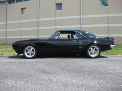 09191998s 1967 Pontiac Firebird