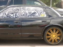 hunting4haterss 2002 Ford Crown Victoria