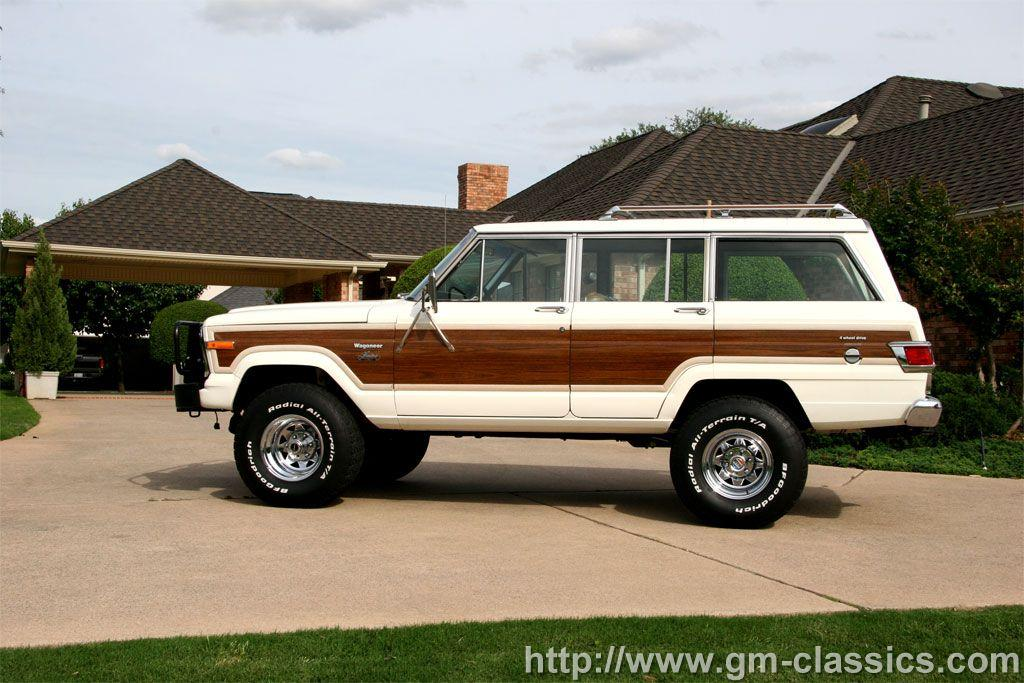 ultra_slow's 1979 Jeep Wagoneer
