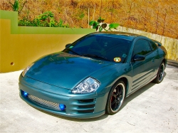 OROeclipses 2000 Mitsubishi Eclipse