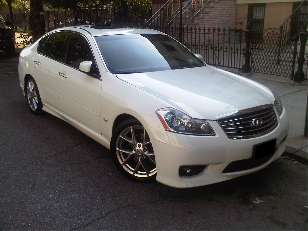 2006 infiniti m35x with m56s 20 rims nissan forum nissan forums 2006 infiniti m35x with m56s 20 rims vanachro Image collections