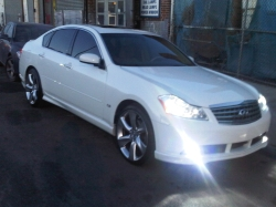 dee_m45s 2006 Infiniti M
