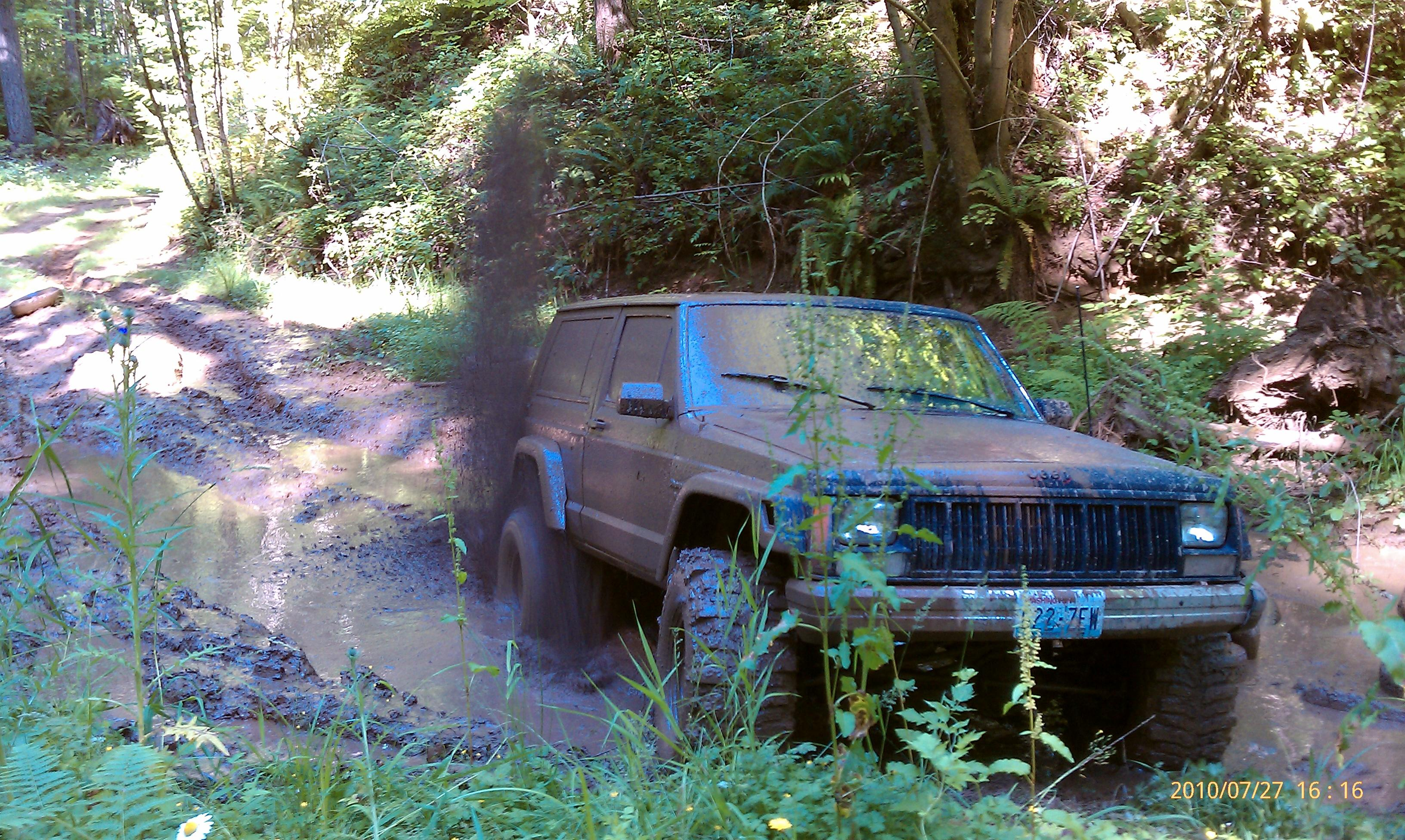 Another corman6892 1988 Jeep Cherokee post... - 14658133