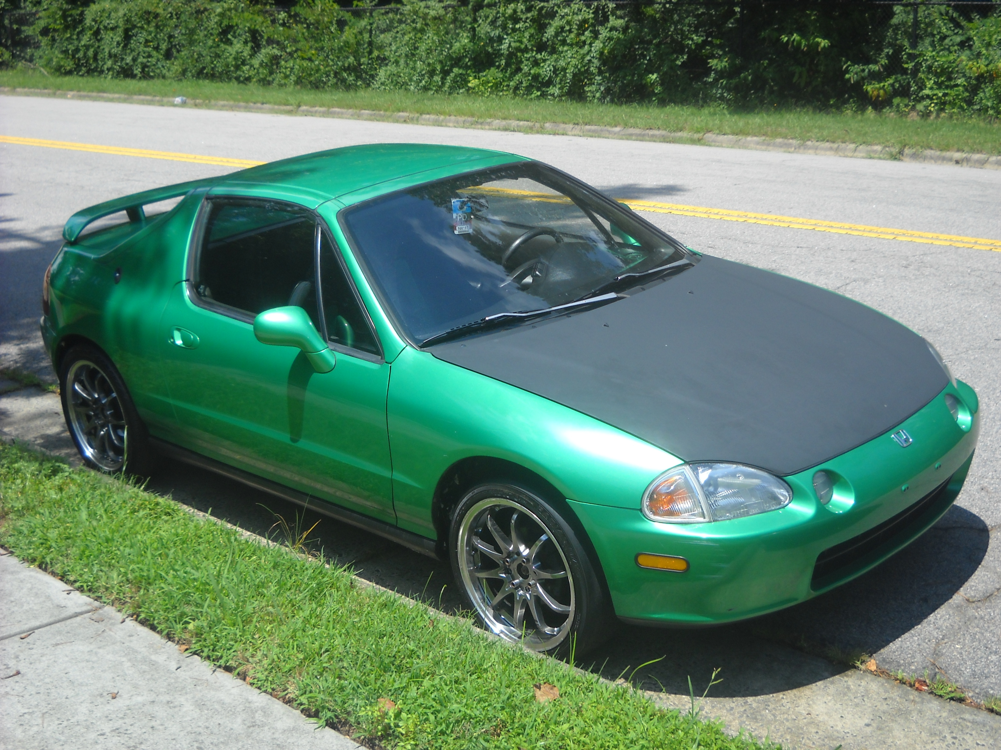 Another 04241979 1993 Honda del Sol post... - 14658607
