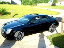 jwaterz07s 2003 Cadillac CTS