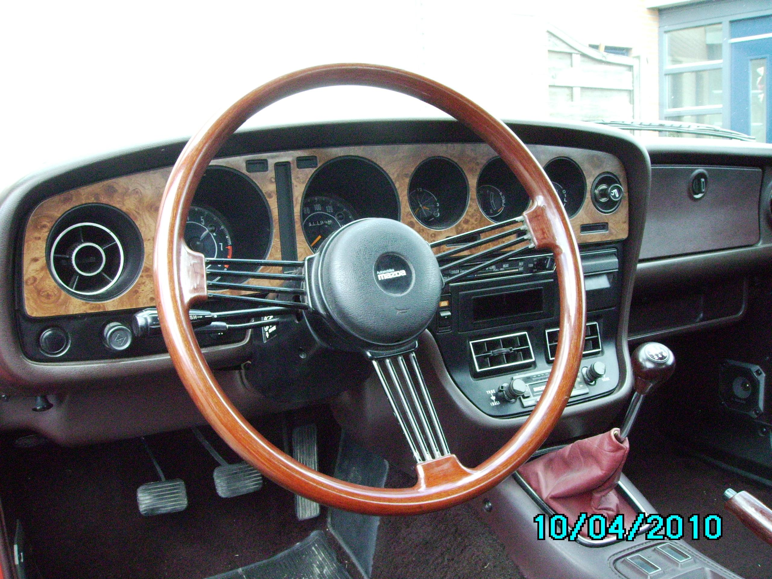 Another Marx579 1977 Mazda RX-5 post... - 14658270