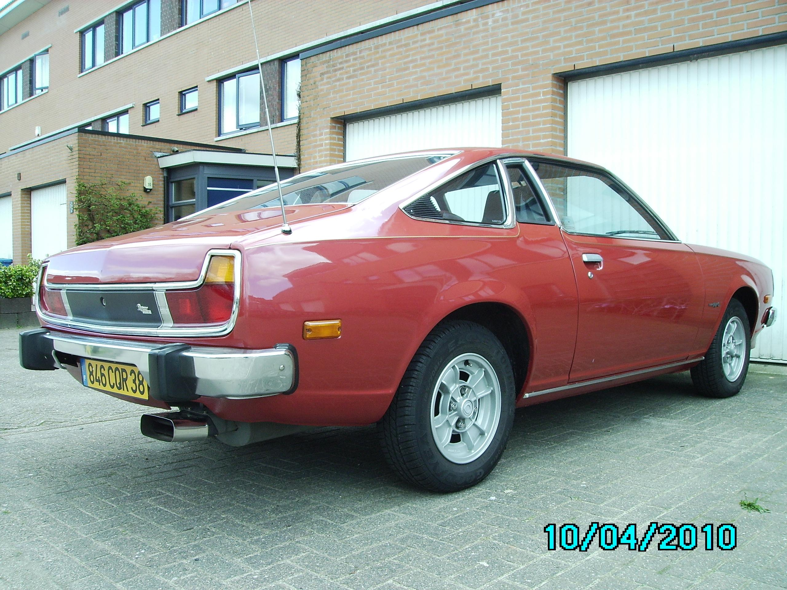 Another Marx579 1977 Mazda RX-5 post... - 14658272