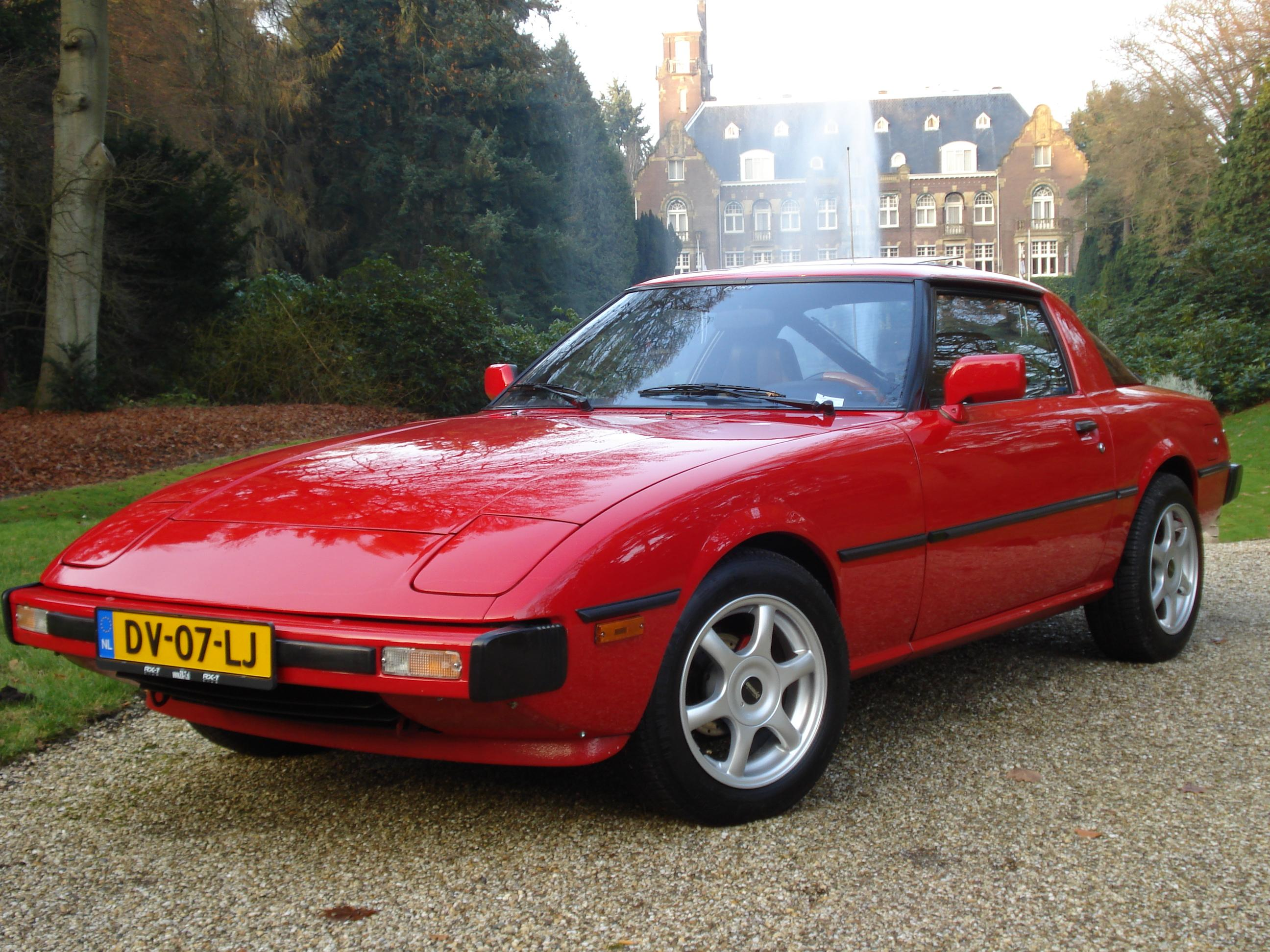 Another Marx579 1979 Mazda RX-7 post... - 14658276