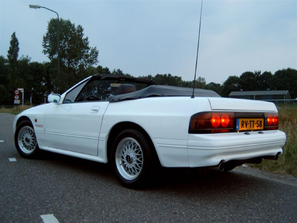 Another Marx579 1989 Mazda RX-7 post... - 14658286