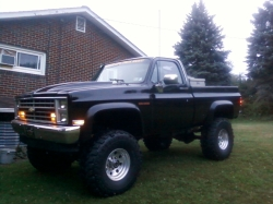 1986 Chevrolet C/K Pick-Up - New Castle, PA owned by FSari Page:1 at ...