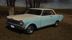 RezzzBoiiis 1963 Chevrolet Nova