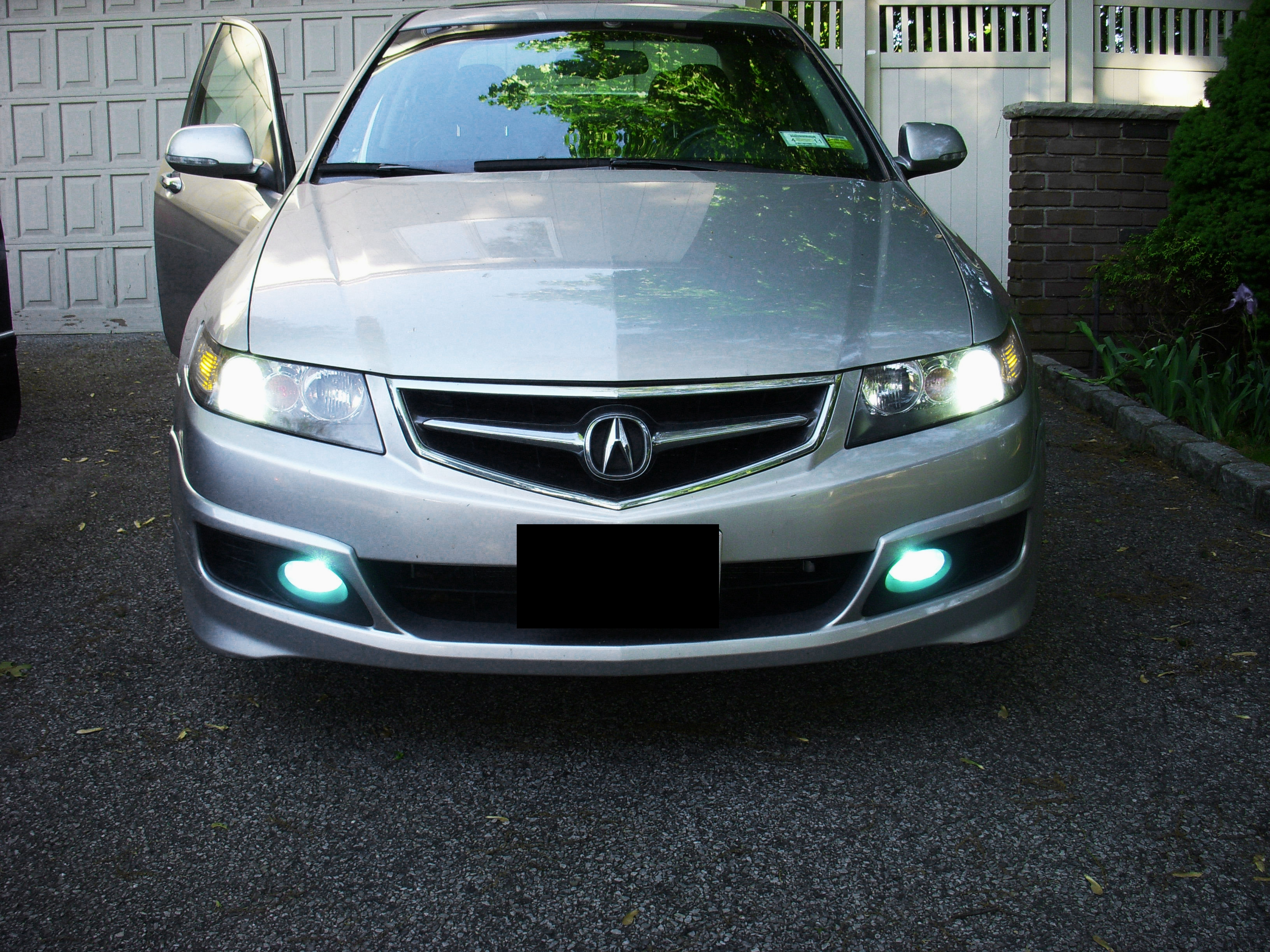 Another iiconzz 2006 Acura TSX post... - 14659916