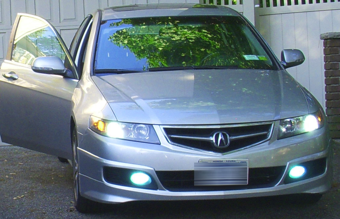 Another iiconzz 2006 Acura TSX post... - 14659917