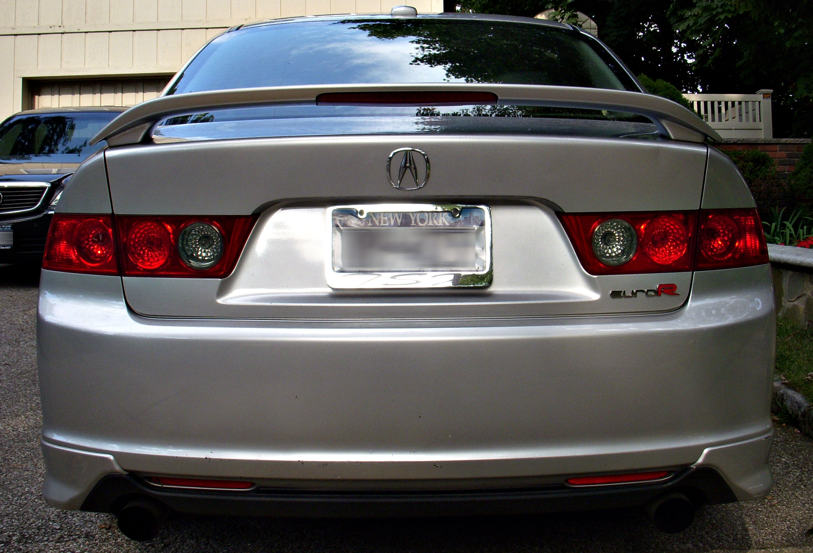 Another iiconzz 2006 Acura TSX post... - 14659919