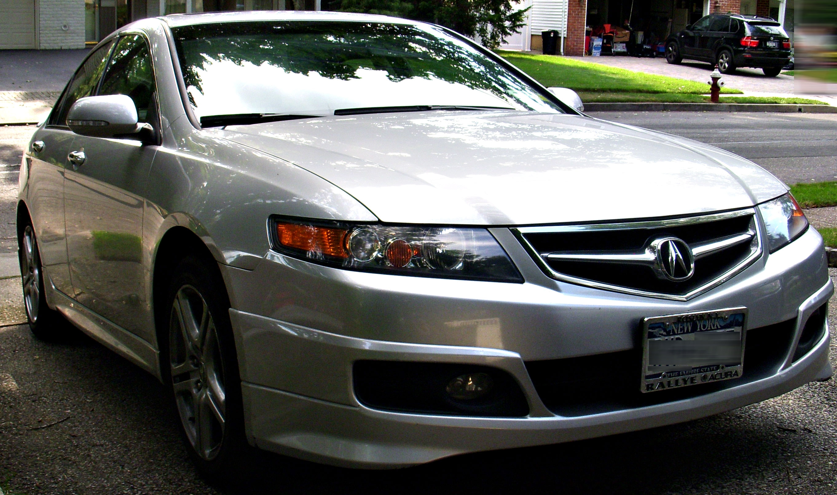 Another iiconzz 2006 Acura TSX post... - 14659920