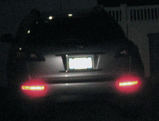 Another iiconzz 2003 Infiniti Protege post... - 14660129