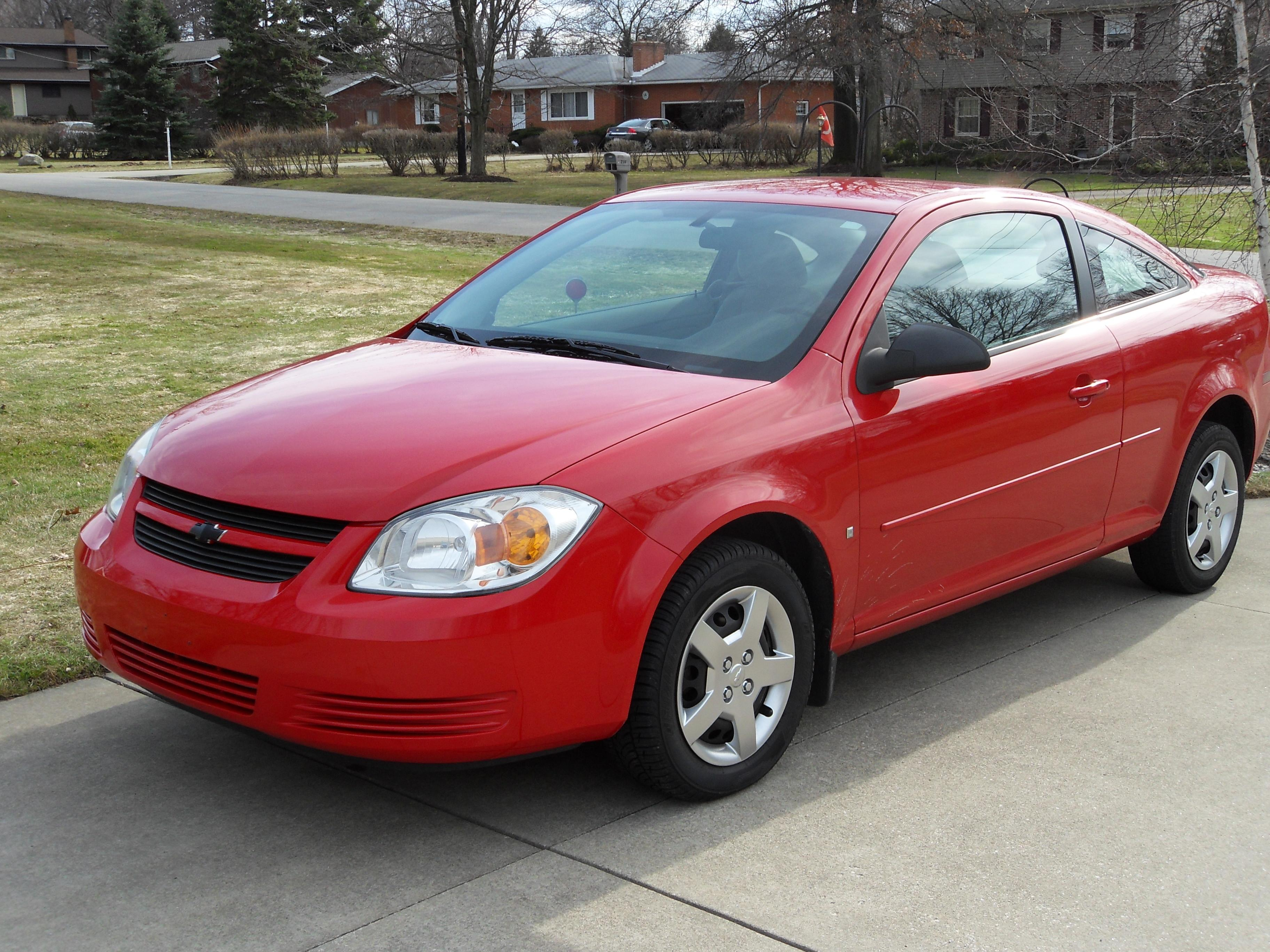 thecoolestthing 2006 Chevrolet Cobalt