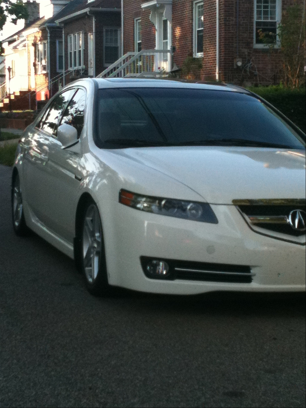 bucaro07 39 s 2005 acura tl in new york ny. Black Bedroom Furniture Sets. Home Design Ideas