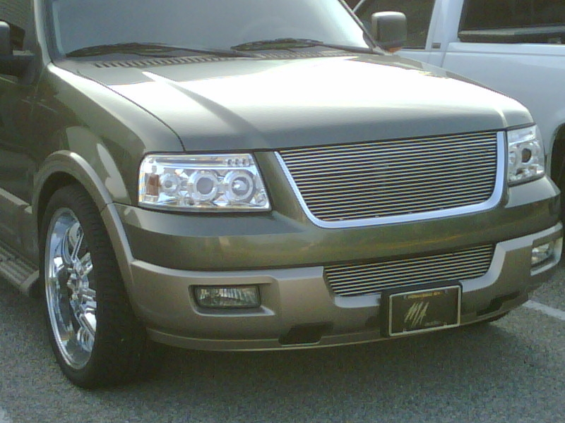 bhsoulja 39 s 2004 ford expedition eddie bauer in hampton va. Black Bedroom Furniture Sets. Home Design Ideas