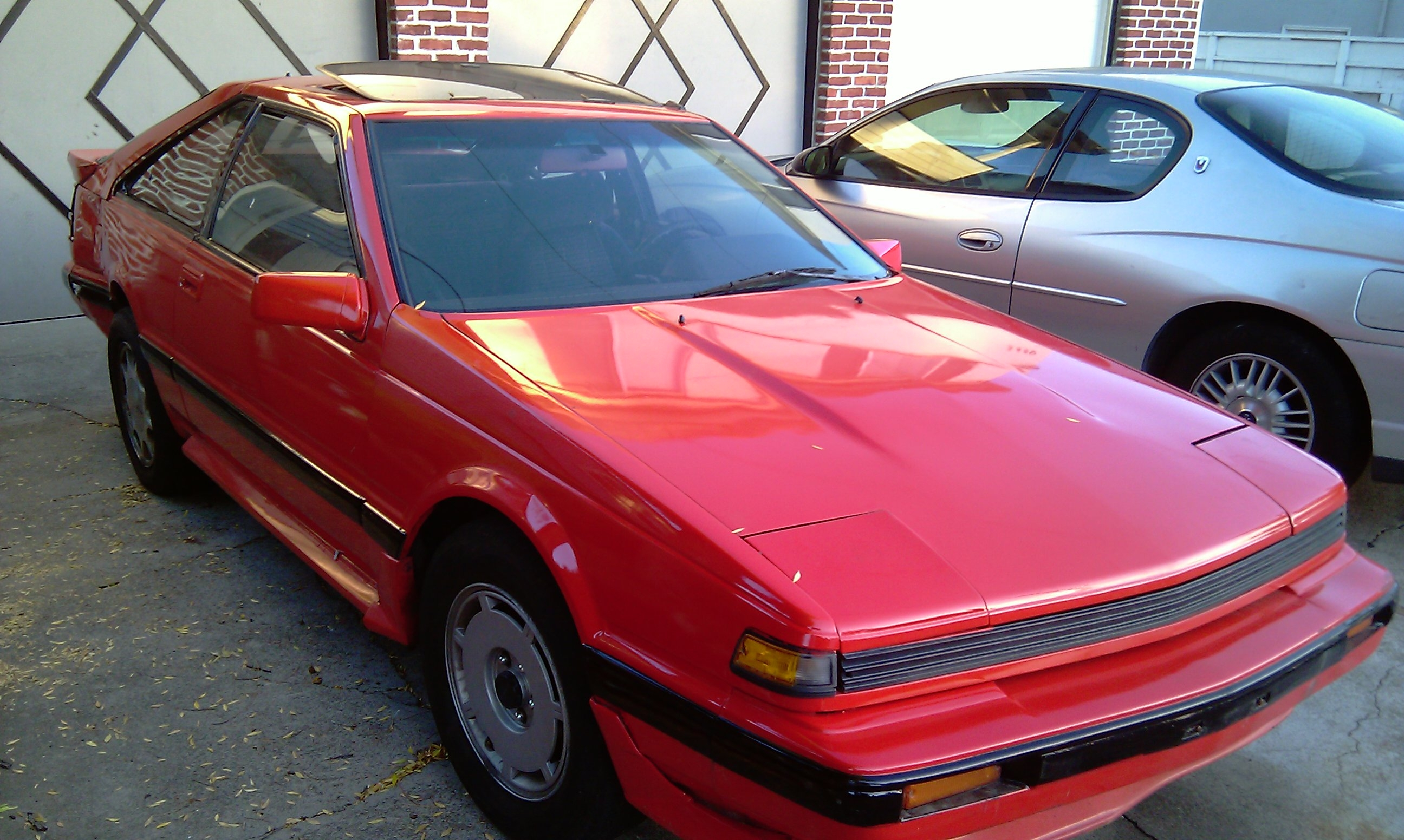 king0ace 1987 Nissan 200SX 14662334