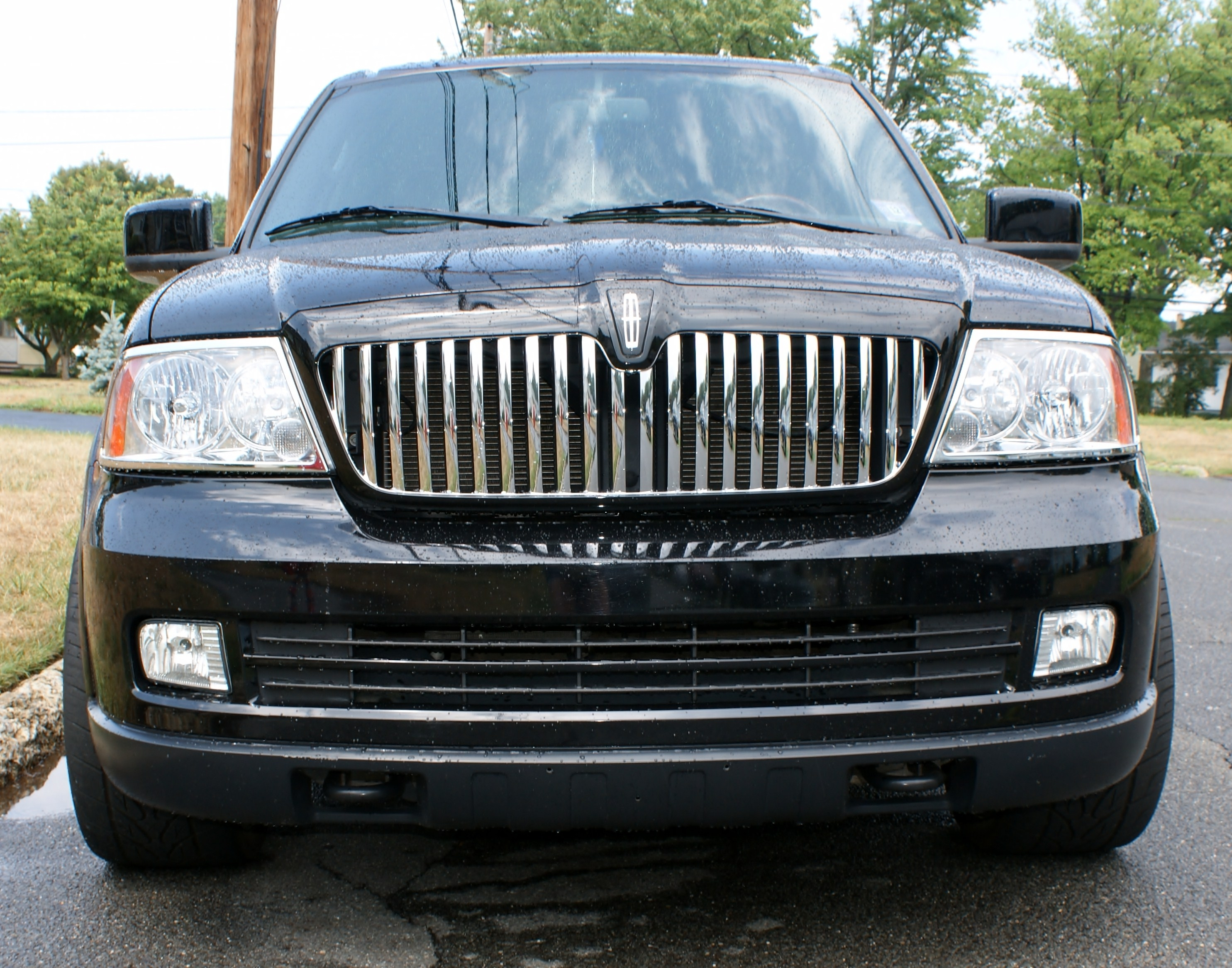 jealousyinjersey 2006 lincoln navigator l specs photos. Black Bedroom Furniture Sets. Home Design Ideas