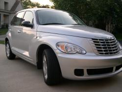 PTBruiser1 2007 Chrysler PT Cruiser