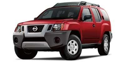 Another Cowgirl_Frontier 2010 Nissan Xterra post... - 14663842