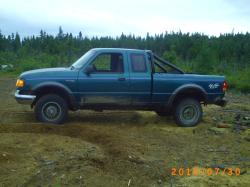 89LiftedBronkos 1994 Ford Ranger Super Cab