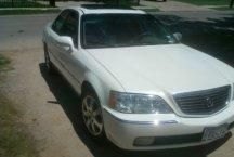 screwhead817 2000 Acura RL