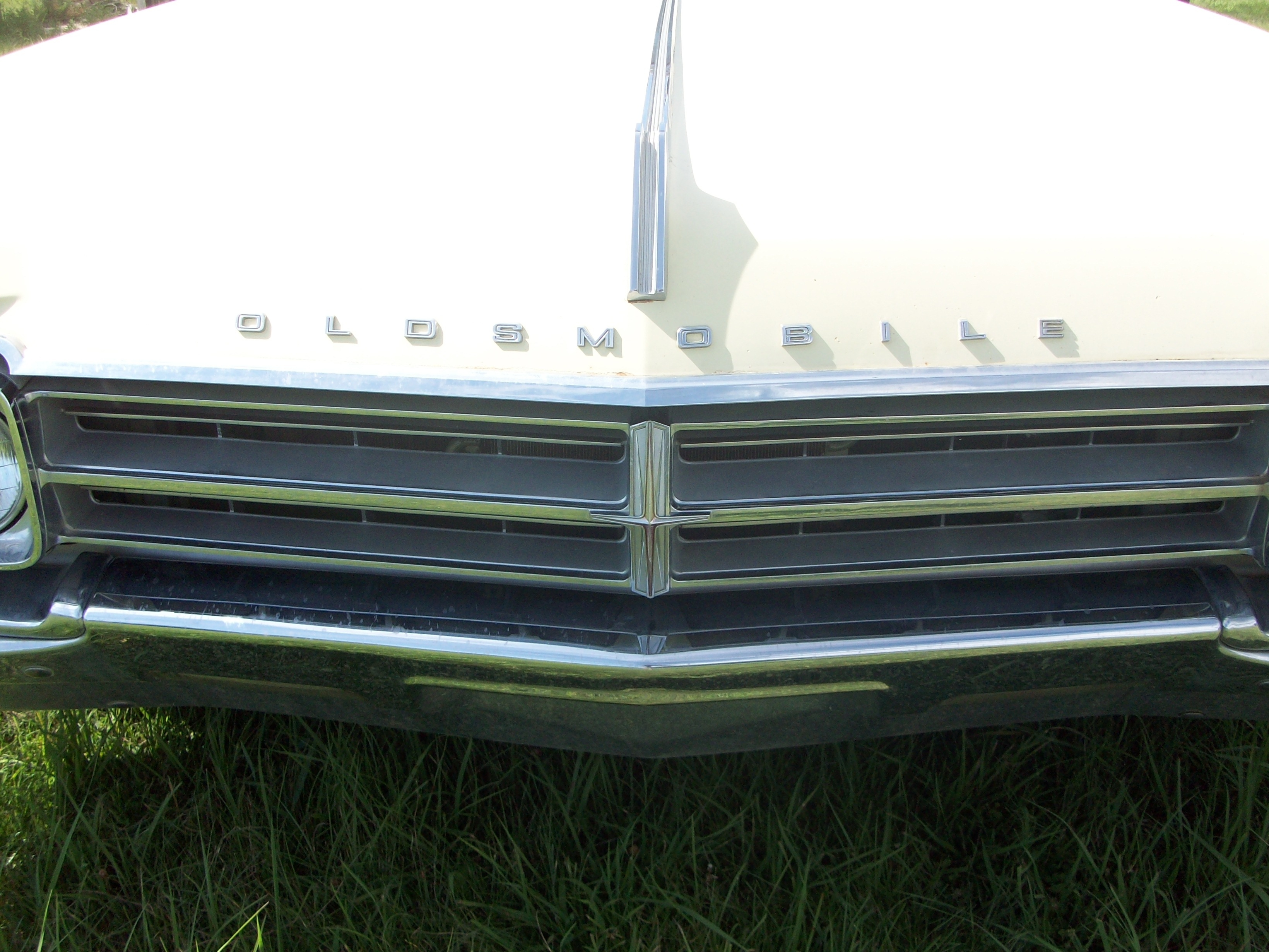 Another kcb 1965 Oldsmobile Starfire post... - 14665163