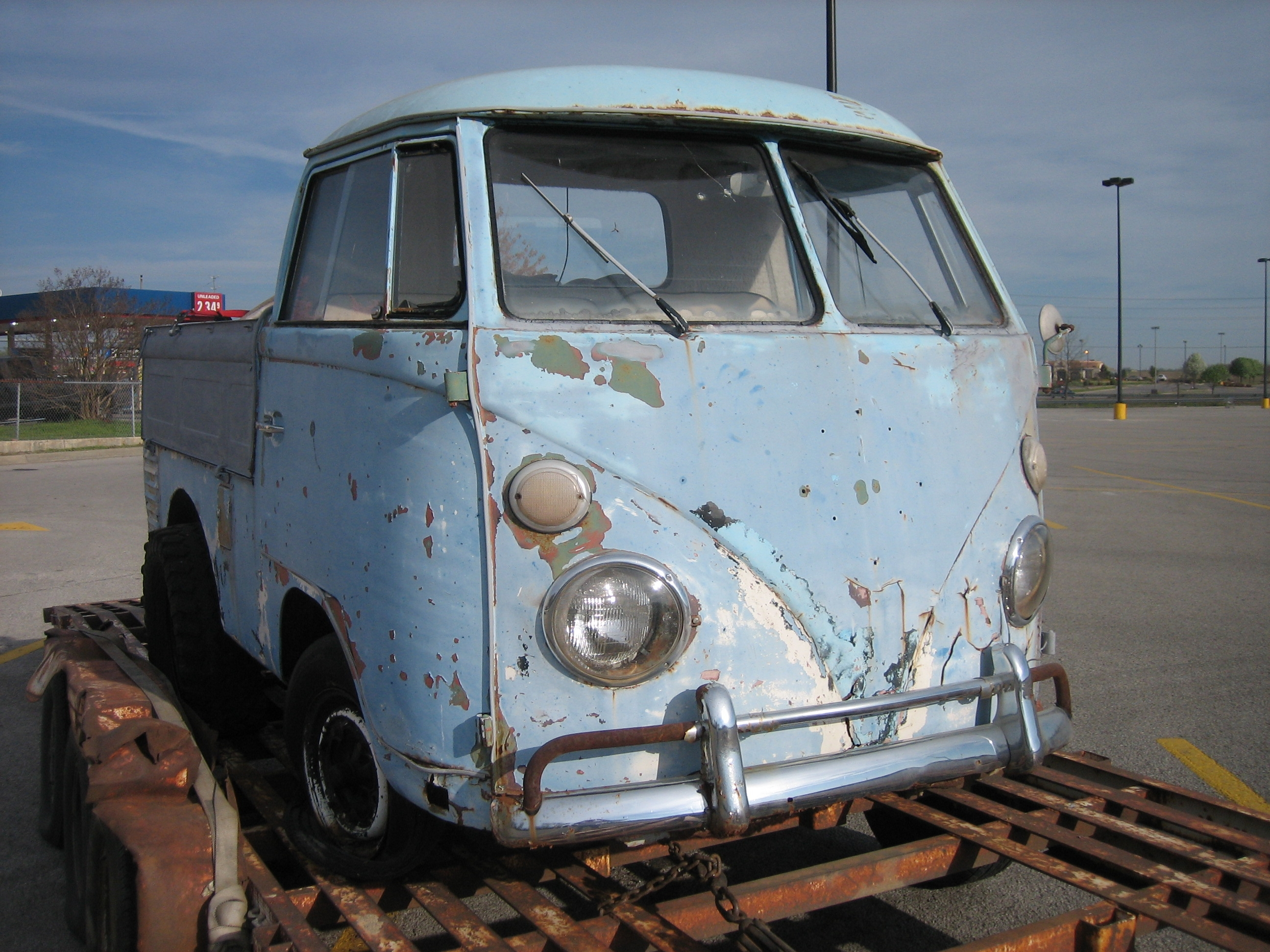 Zoldcarsntrucks 1965 Volkswagen Bus Specs Photos