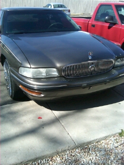 Another drod13 1999 Buick LeSabre post... - 14667144
