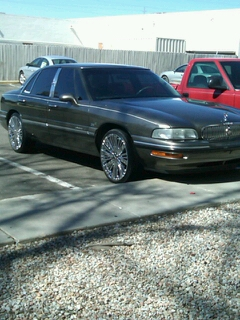 Another drod13 1999 Buick LeSabre post... - 14667146