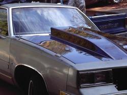 HotRodCutlass85s 1985 Oldsmobile Cutlass Supreme