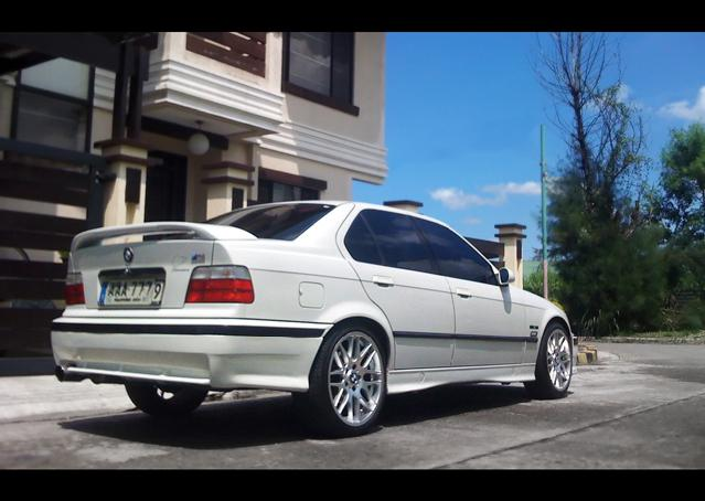 Another PARC 1995 BMW 3 Series post... - 14668656