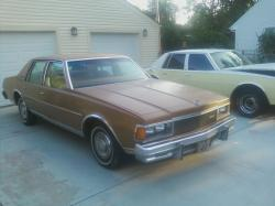 ChevyKidd79s 1977 Chevrolet Caprice Classic