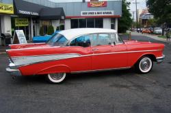 frndshp_clsscs's 1957 Chevrolet Bel Air