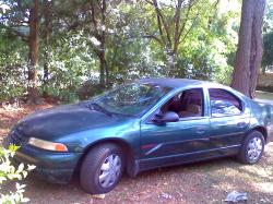 hustlaboy18 1996 Plymouth Breeze