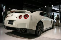 Snap-Shots 2010 Nissan GT-R