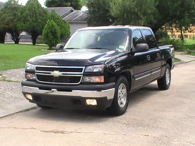 rmando 2006 chevrolet silverado 1500 crew cablt pickup 4d 5 3 4 ft specs photos modification. Black Bedroom Furniture Sets. Home Design Ideas