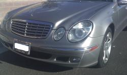 clariceaves 2006 Mercedes-Benz E-Class