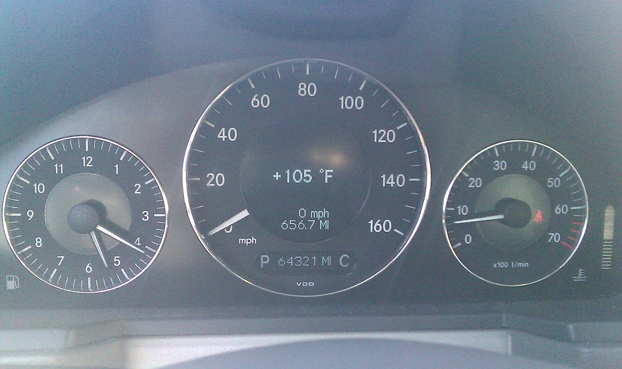 Another clariceave 2006 Mercedes-Benz E-Class post... - 14673198